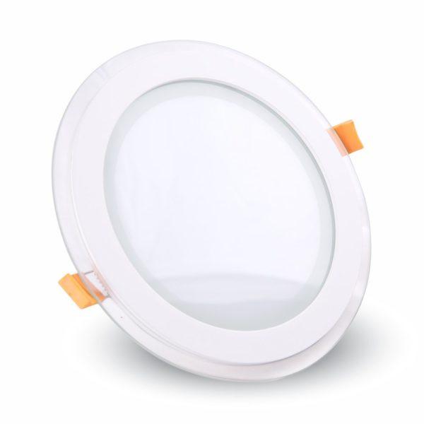 Pannello LED rotondo VT-1881GRD