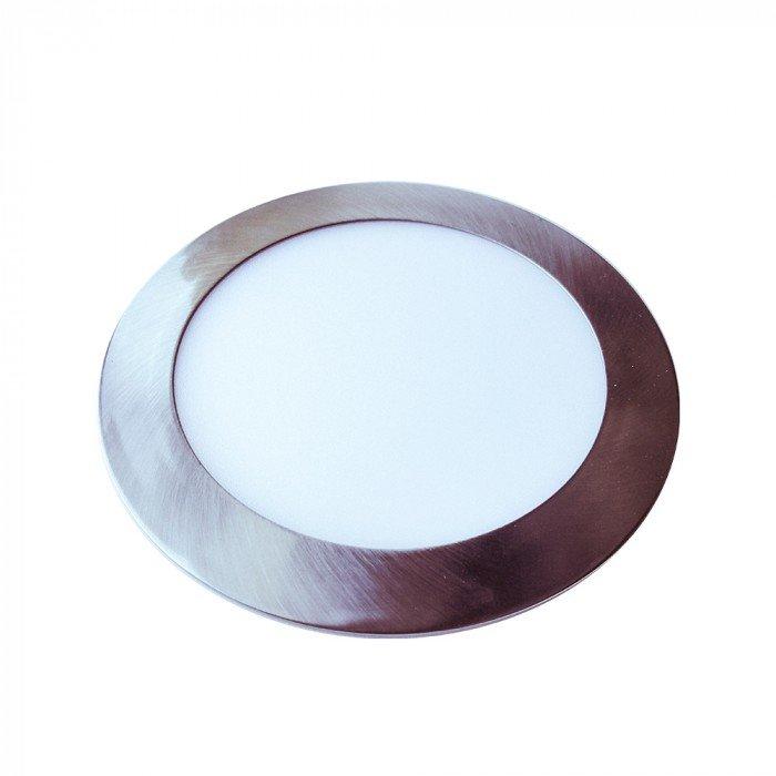Pannello LED rotondo VT-2407SN
