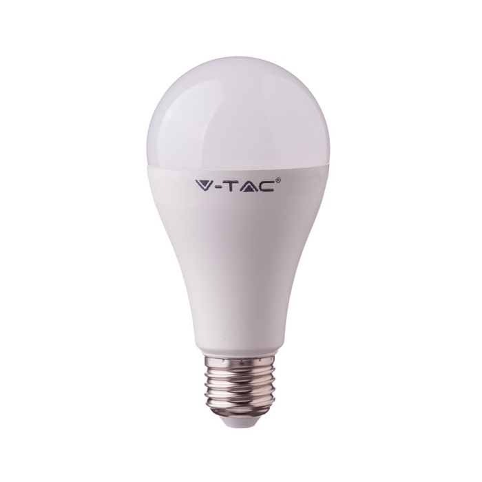 VT-5117 Lampadina E27 da 15W compatibile con google e amazon