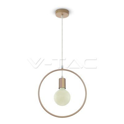 VT-7322-CG lampadario led