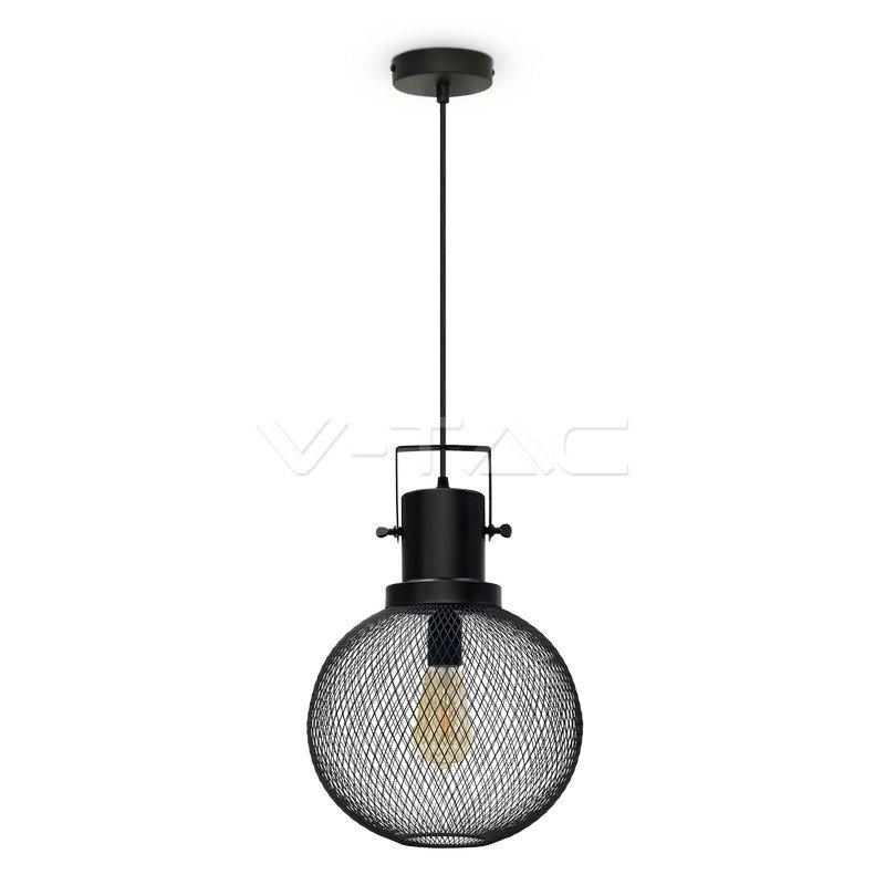 VT-7332 Lampadario LED a Sfera E27