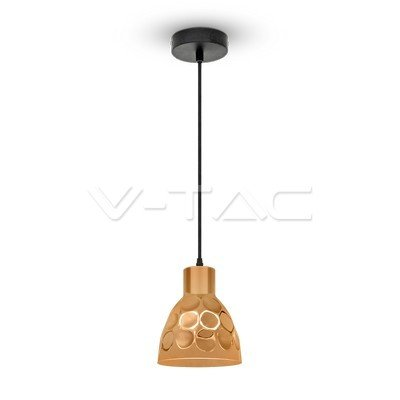 VT-8150-CO Lampadario LED E27