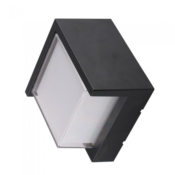 VT-827 Lampada LED da Muro Quadrato 12W
