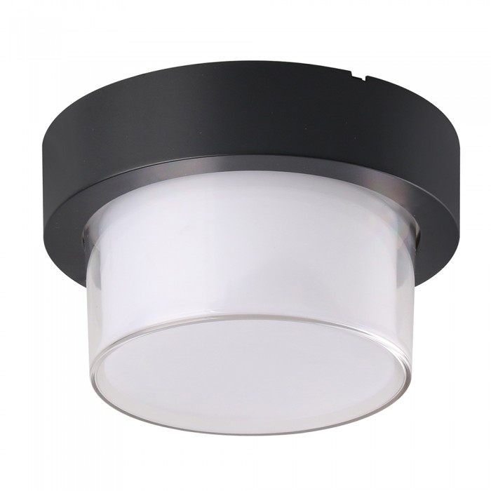 VT-828 Lampada LED da Muro Rotonda 12W