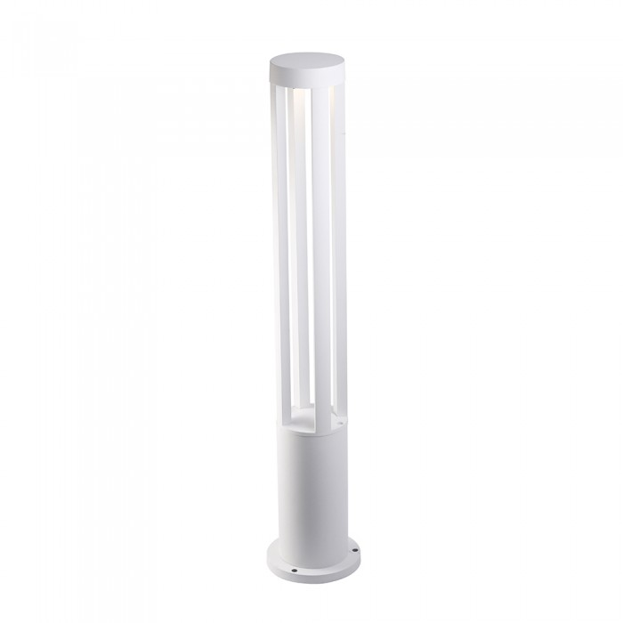 VT-830 Lampada LED 10W Colore Bianco
