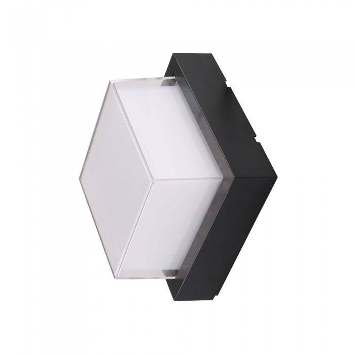 VT-831 Lampada LED da Muro Quadrata 7W