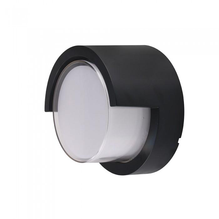 VT-831 Lampada LED da Muro Rotonda 6W