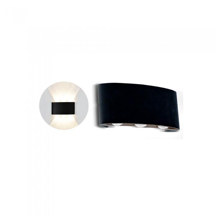 VT-846 Applique LED da Muro 6W 3000K