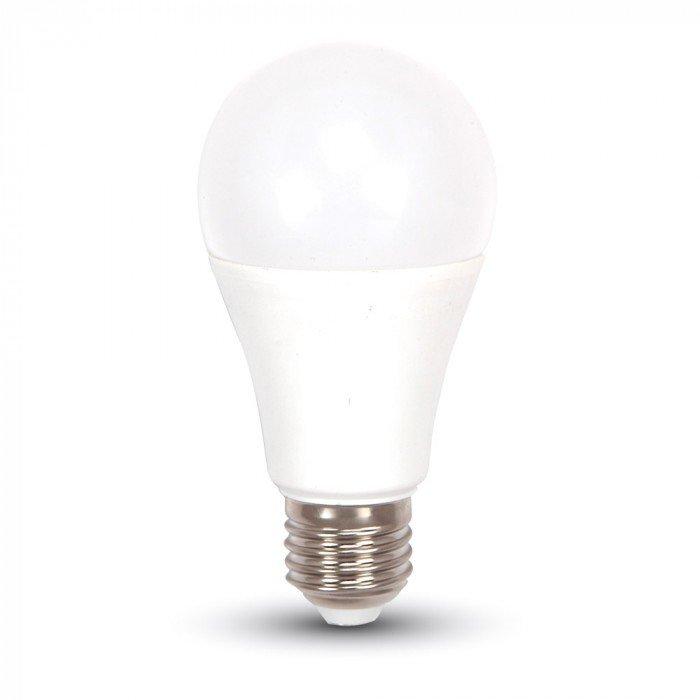 lampadina Led smart VT-2119 3 temperature di colore