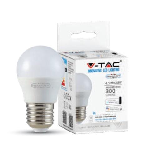lampadina smart comandabile da APP VT-5124