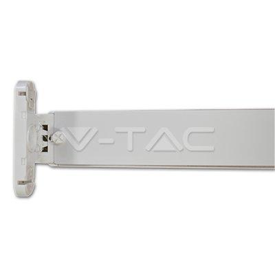 Plafoniera VT-15021 per tubi LED T8