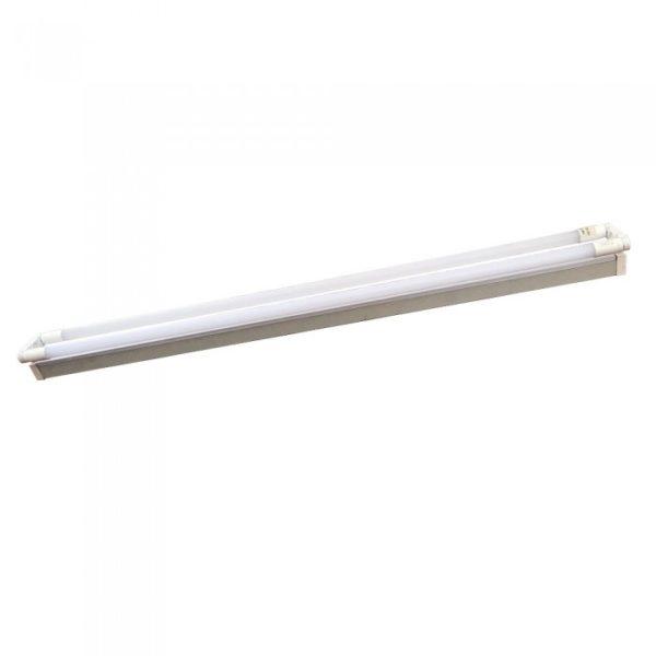 Plafoniera doppio Tubo LED T8 VT-12027