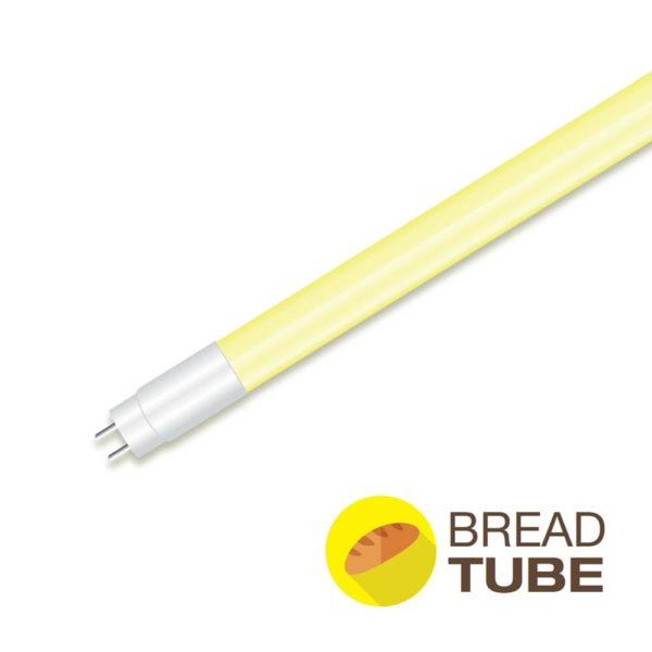 tubo LED VT-1228-B panifici