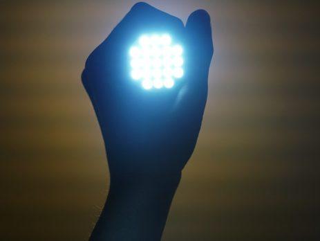 cose che non sai sulla luce a led