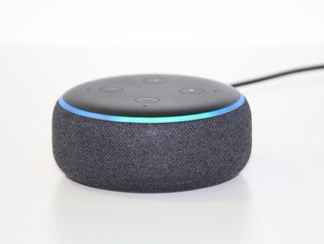 istruzioni per collegare Alexa